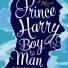 prince harry boy to man