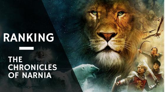ranking Narnia