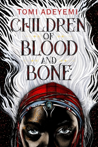 Review: Children of Blood and Bone