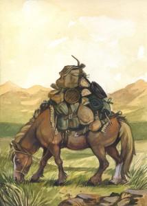 Bill-the-Pony