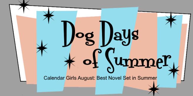 calendar girls august