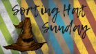 Sorting Hat Sunday (1)