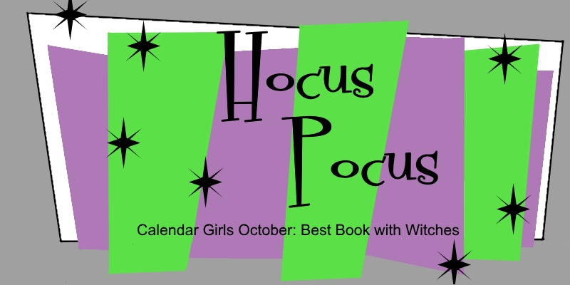 calendar girls october