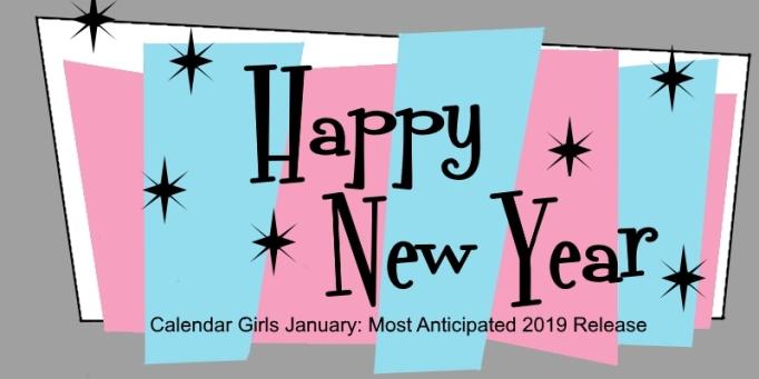 calendar girls january
