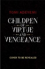 children of virtue and vengeance promo