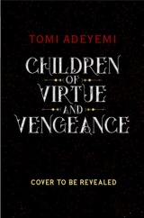 children of virtue and vengeance promo